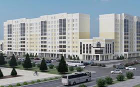 1-комнатная квартира, 38.1 м², мкр Юго-Восток 1 — Республики за ~ 10.1 млн 〒 в Караганде, Казыбек би р-н