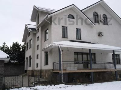 Здание, Жанибекова площадью 599.6 м² за 1.5 млн 〒 в Алматы — фото 10