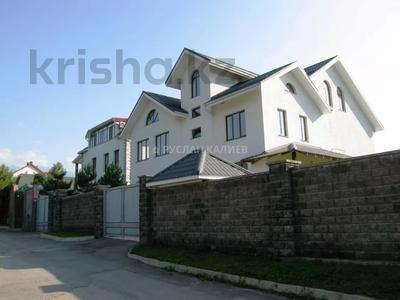 Здание, Жанибекова площадью 599.6 м² за 1.5 млн 〒 в Алматы — фото 3
