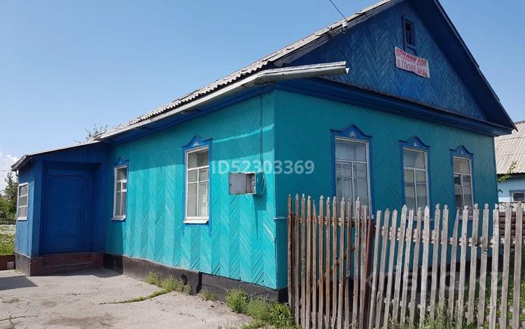 5-комнатный дом, 80 м², 9.8 сот., Кунаева 54 за 18 млн 〒 в Иргелях
