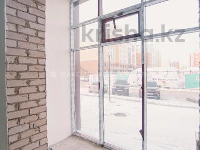 Помещение площадью 58.3 м², 38-я улица 17 за 32 млн 〒 в Нур-Султане (Астана), Есиль р-н