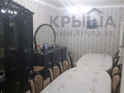 4-комнатная квартира, 90 м², 4/5 этаж, Сайрам 8 за 22 млн 〒 в Шымкенте, Енбекшинский р-н