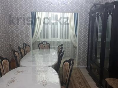 4-комнатная квартира, 90 м², 4/5 этаж, Сайрам 8 за 22 млн 〒 в Шымкенте, Енбекшинский р-н — фото 2