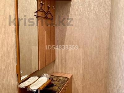 1-комнатная квартира, 40 м², 4/5 этаж посуточно, Проспект Мира 90/1 за 6 000 〒 в Темиртау — фото 11
