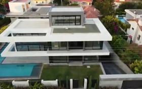 6-комнатный дом, 600 м², 7 сот., Чешме за 855 млн 〒 в Измире