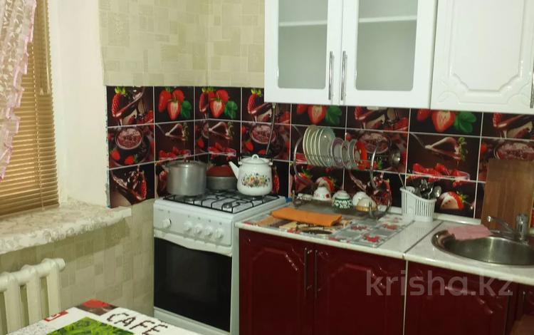 1-комнатная квартира, 38 м², 1/9 этаж посуточно, Северо-восток 38 за 5 000 〒 в Уральске