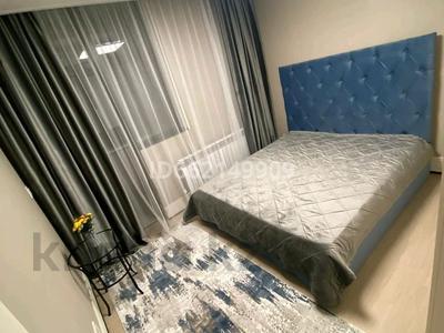 2-комнатная квартира, 50 м², 17/20 этаж помесячно, Нажимеденова 4 за 210 000 〒 в Нур-Султане (Астана), Алматы р-н — фото 4