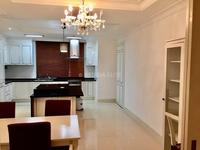 4-комнатная квартира, 176 м², 14/25 этаж помесячно