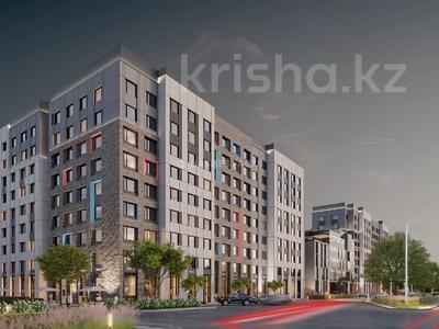 2-комнатная квартира, 72.02 м², 8/9 этаж, проспект Мангилик Ел за ~ 27.7 млн 〒 в Нур-Султане (Астана), Есиль р-н — фото 2