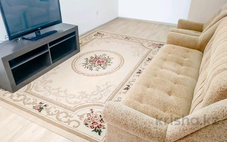 2-комнатная квартира, 52 м², 7/9 этаж помесячно, Бесагаш за 100 000 〒 в Алматы, Медеуский р-н
