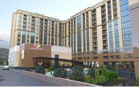 2-комнатная квартира, 53.67 м², Торайгырова — Мустафина за ~ 25.7 млн 〒 в Алматы, Бостандыкский р-н