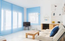 3-комнатная квартира, 80 м², 2/2 этаж посуточно, Passeig del Mar 18 за 48 000 〒 в Багуре