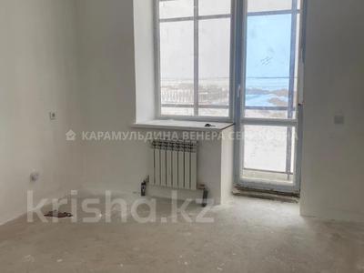 3-комнатная квартира, 83.9 м², 3/8 этаж, Нажимеденова 37 за ~ 17.5 млн 〒 в Нур-Султане (Астана), Алматы р-н