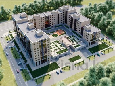 3-комнатная квартира, 83.9 м², 3/8 этаж, Нажимеденова 37 за ~ 17.5 млн 〒 в Нур-Султане (Астана), Алматы р-н — фото 6