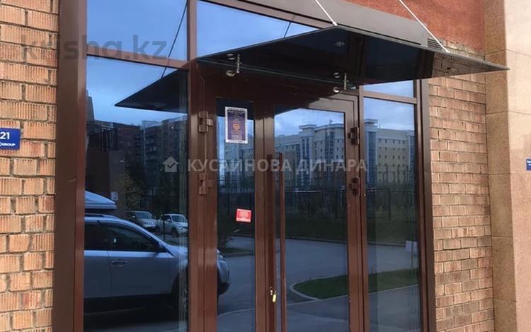 Помещение площадью 45 м², Бухар Жырау 36/1 за 22.5 млн 〒 в Нур-Султане (Астана)