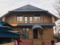 7-комнатный дом, 300 м², 7.2 сот., улица Бухар Жырау за 43 млн 〒 в Талгаре