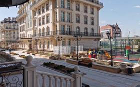 3-комнатная квартира, 98 м², 2/6 этаж, Шарля де Голля 9 за 77 млн 〒 в Нур-Султане (Астана), Алматы р-н