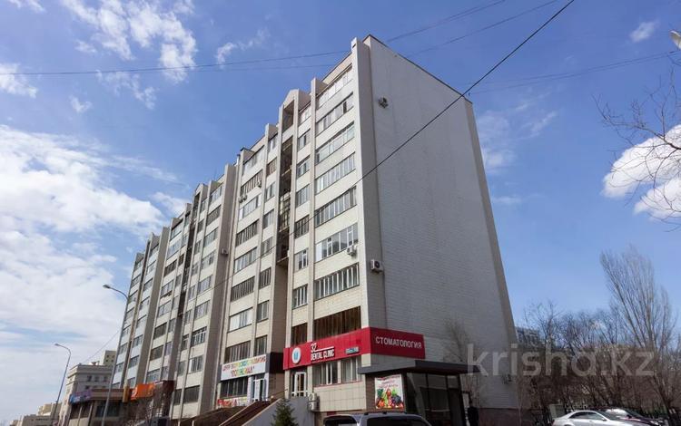3-комнатная квартира, 114 м², 4/9 этаж, Бигельдинова 5 за 32 млн 〒 в Нур-Султане (Астана), Сарыарка р-н