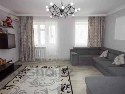 3-комнатная квартира, 114 м², 4/9 этаж, Бигельдинова 5 за 32 млн 〒 в Нур-Султане (Астана), Сарыарка р-н — фото 10