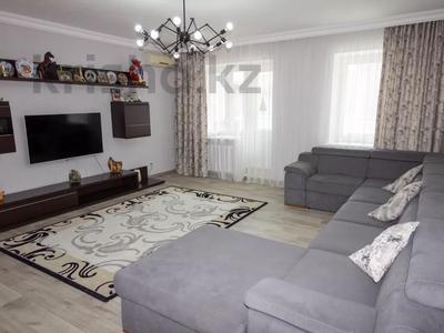 3-комнатная квартира, 114 м², 4/9 этаж, Бигельдинова 5 за 32 млн 〒 в Нур-Султане (Астана), Сарыарка р-н — фото 15