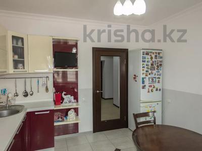3-комнатная квартира, 114 м², 4/9 этаж, Бигельдинова 5 за 32 млн 〒 в Нур-Султане (Астана), Сарыарка р-н — фото 2