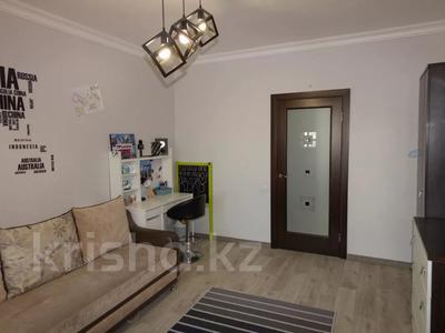 3-комнатная квартира, 114 м², 4/9 этаж, Бигельдинова 5 за 32 млн 〒 в Нур-Султане (Астана), Сарыарка р-н — фото 22