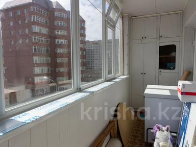 3-комнатная квартира, 114 м², 4/9 этаж, Бигельдинова 5 за 32 млн 〒 в Нур-Султане (Астана), Сарыарка р-н — фото 28