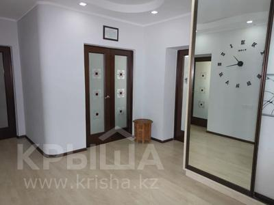 3-комнатная квартира, 114 м², 4/9 этаж, Бигельдинова 5 за 32 млн 〒 в Нур-Султане (Астана), Сарыарка р-н — фото 31