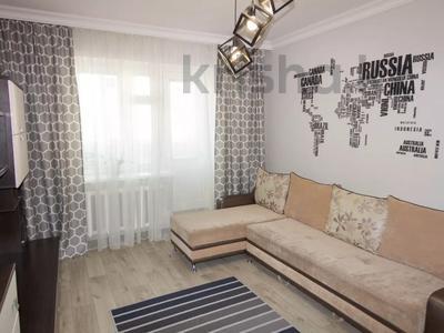 3-комнатная квартира, 114 м², 4/9 этаж, Бигельдинова 5 за 32 млн 〒 в Нур-Султане (Астана), Сарыарка р-н — фото 37