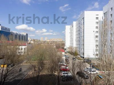 3-комнатная квартира, 114 м², 4/9 этаж, Бигельдинова 5 за 32 млн 〒 в Нур-Султане (Астана), Сарыарка р-н — фото 4