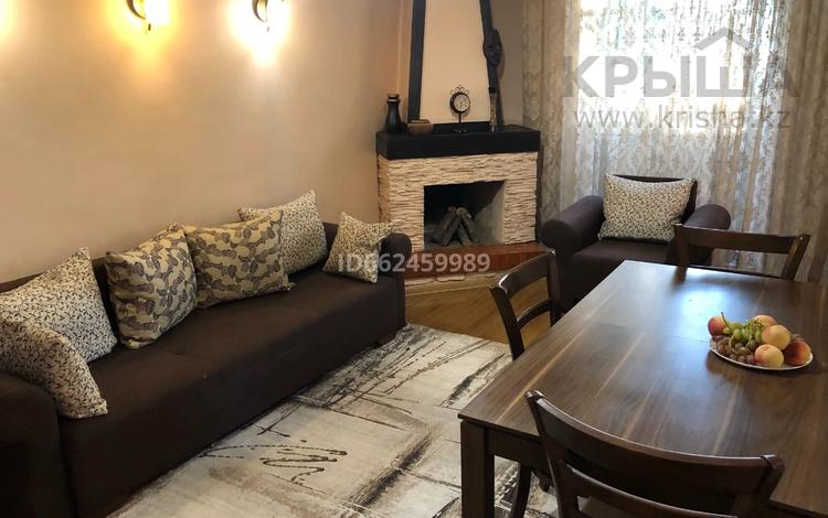 3-комнатная квартира, 60 м², 5/5 этаж, Масанчи 5 за 26 млн 〒 в Алматы, Алмалинский р-н