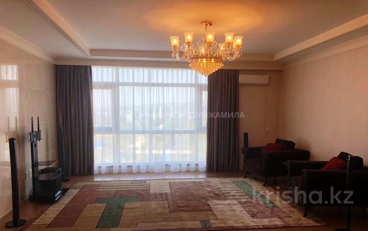 5-комнатная квартира, 197 м², 6/17 этаж, Аскарова за 135 млн 〒 в Алматы, Бостандыкский р-н