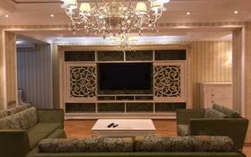 4-комнатная квартира, 172 м², 7/10 этаж помесячно, Ауэзова 163a — Бухар Жырау за 999 999 〒 в Алматы, Бостандыкский р-н