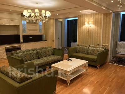 4-комнатная квартира, 172 м², 7/10 этаж помесячно, Ауэзова 163a — Бухар Жырау за 999 999 〒 в Алматы, Бостандыкский р-н — фото 2