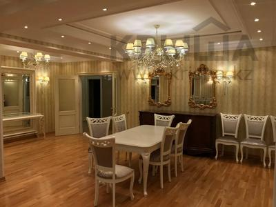 4-комнатная квартира, 172 м², 7/10 этаж помесячно, Ауэзова 163a — Бухар Жырау за 999 999 〒 в Алматы, Бостандыкский р-н — фото 5