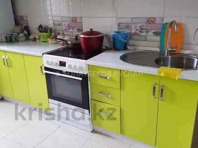 3-комнатная квартира, 80 м², 1/7 этаж, Бухар жырау 30/1 за 30.5 млн 〒 в Нур-Султане (Астана), Есиль р-н