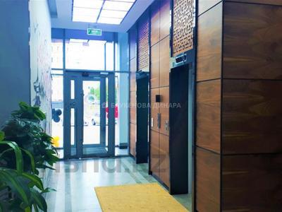 2-комнатная квартира, 75.74 м², 12 этаж, Каиыма Мухамедханова 4а за ~ 28.5 млн 〒 в Нур-Султане (Астана), Есиль р-н — фото 8