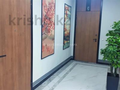 2-комнатная квартира, 75.74 м², 12 этаж, Каиыма Мухамедханова 4а за ~ 28.5 млн 〒 в Нур-Султане (Астана), Есиль р-н — фото 11