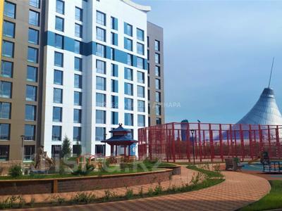 2-комнатная квартира, 75.74 м², 12 этаж, Каиыма Мухамедханова 4а за ~ 28.5 млн 〒 в Нур-Султане (Астана), Есиль р-н — фото 4