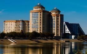 5-комнатная квартира, 198 м², 7/10 этаж, Кулманова 1А за 90 млн 〒 в Атырау