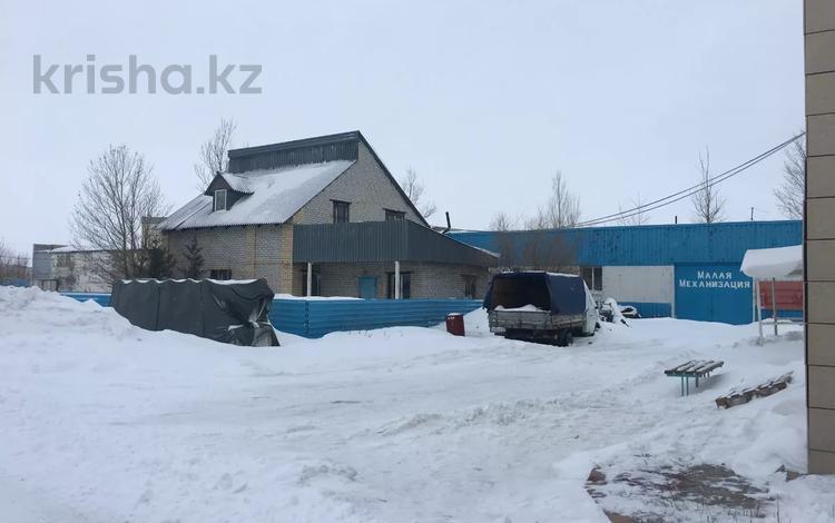 Промбаза 1.997 га, Дулатова 189/1 за 500 млн 〒 в Нур-Султане (Астана)
