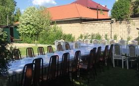 8-комнатный дом посуточно, 300 м², Жанарыс 6 за 100 000 〒 в Нур-Султане (Астана), Алматы р-н