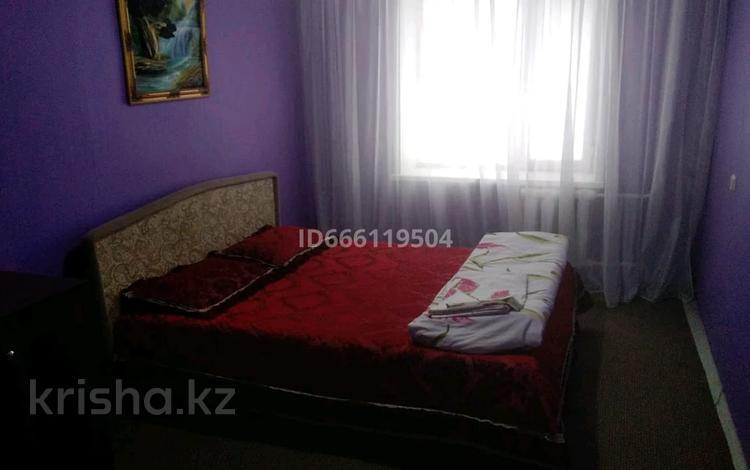 2-комнатная квартира, 49 м², 4 этаж посуточно, улица Мухита 99 за 8 000 〒 в Уральске
