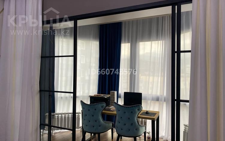 4-комнатная квартира, 160 м², 11/21 этаж, мкр Самал-2 33а — Мендикулова за 165 млн 〒 в Алматы, Медеуский р-н