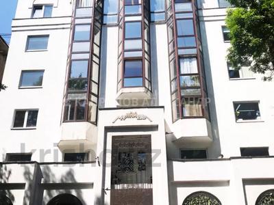 Здание, площадью 1932 м², Амангельды 49А — Карасай Батыра за 836 млн 〒 в Алматы, Алмалинский р-н — фото 34