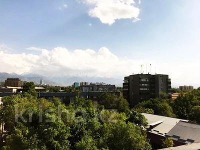 Здание, площадью 1932 м², Амангельды 49А — Карасай Батыра за 836 млн 〒 в Алматы, Алмалинский р-н — фото 49