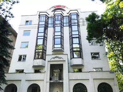 Здание, площадью 1932 м², Амангельды 49А — Карасай Батыра за 836 млн 〒 в Алматы, Алмалинский р-н