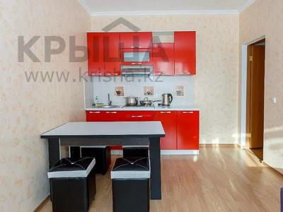 1-комнатная квартира, 60 м² посуточно, Сарайшык 7 за 9 000 〒 в Нур-Султане (Астана), Есиль р-н — фото 2