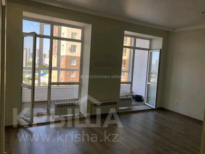 2-комнатная квартира, 55 м², 7/9 этаж, Аккум 17/1 за 23.9 млн 〒 в Нур-Султане (Астана), Есиль р-н