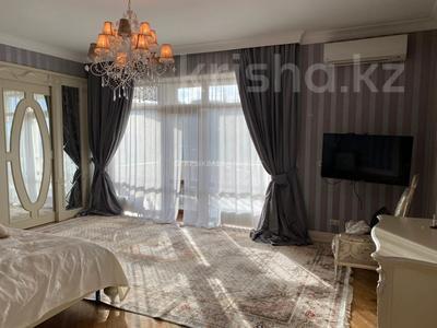 9-комнатный дом помесячно, 650 м², 20 сот., мкр Горный Гигант, Мкр Горный Гигант за 1.3 млн 〒 в Алматы, Медеуский р-н — фото 26